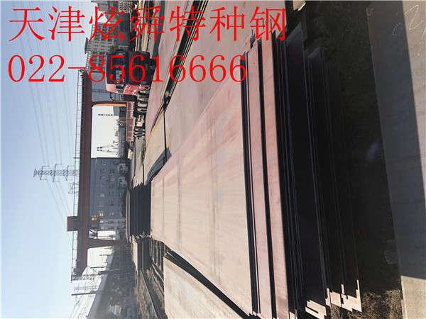 福建省nm400耐磨板:成交方面有所回暖价格也逐步回升